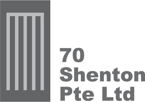 70 Shenton Pte Ltd