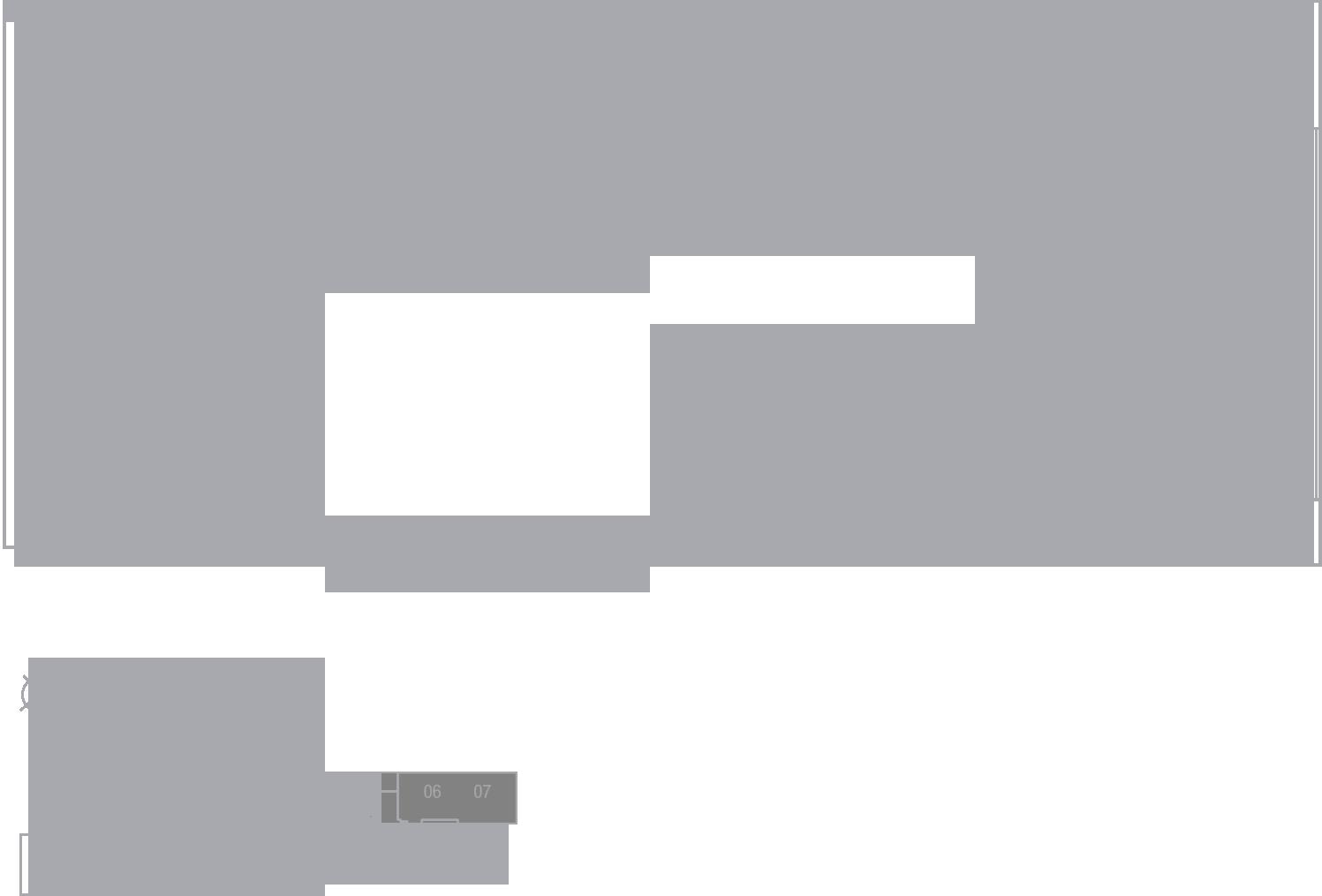 Type D Shop Floor Plan