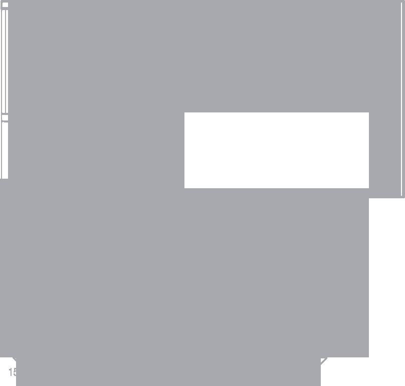Type S19 Shop Floor Plan